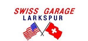Swiss Garage Logo